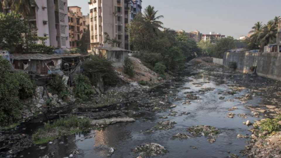 mithi river