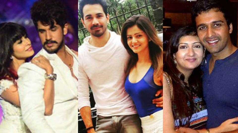 Here is the list of 'Jodis' that will be on NACH BALIYE