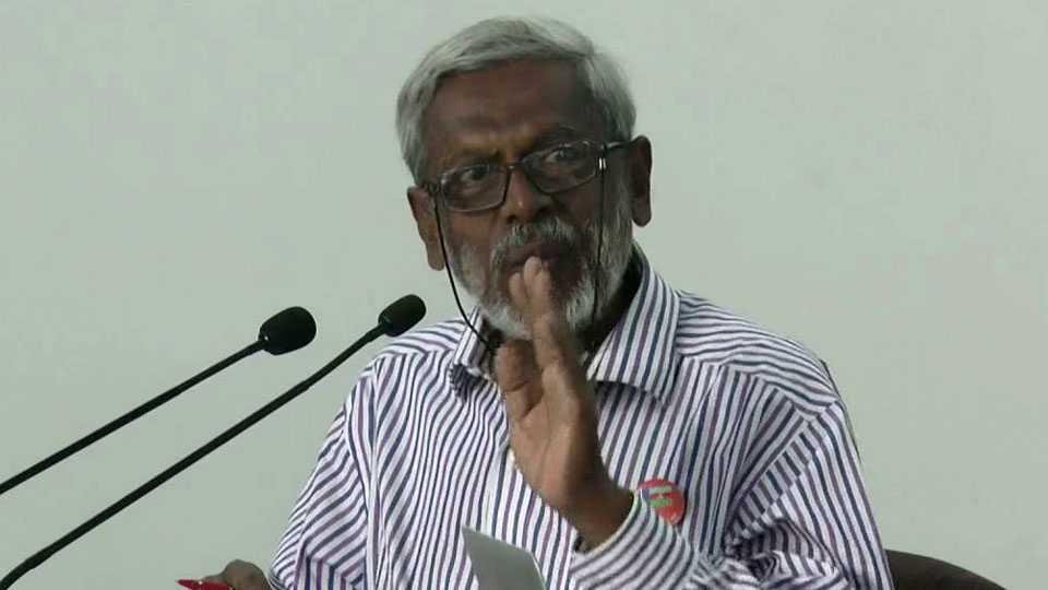 Bharat Patankar