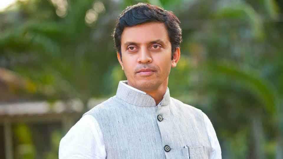 beed news georai news election news vijaysingh pandit