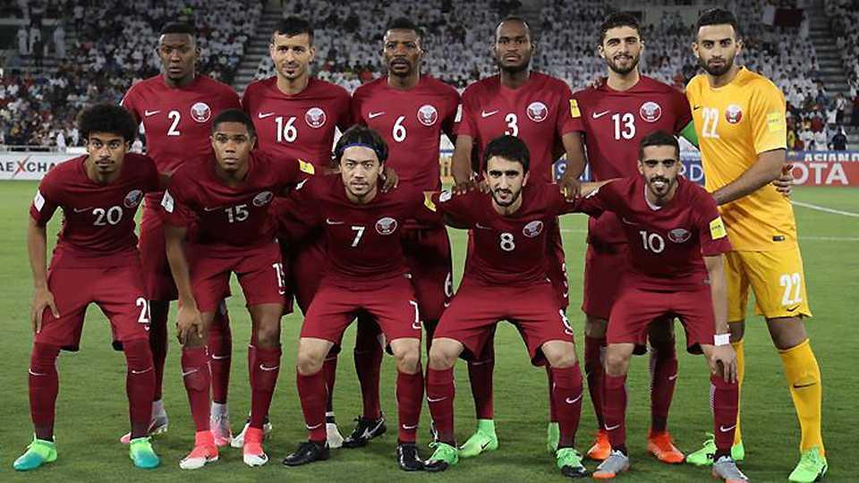 Qatar win over South Korea