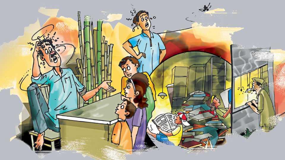 Article in Saptaranga By Rajiv Tambe