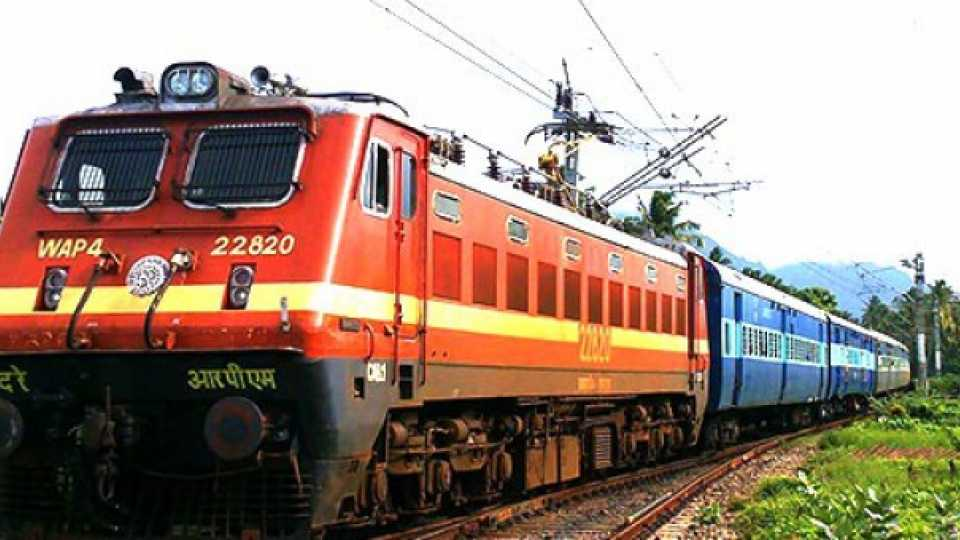 Medical Room on Western Railway Free Treatment on Accident Benefits