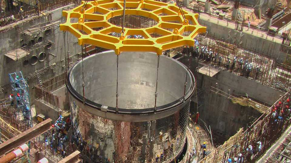 fast reactor