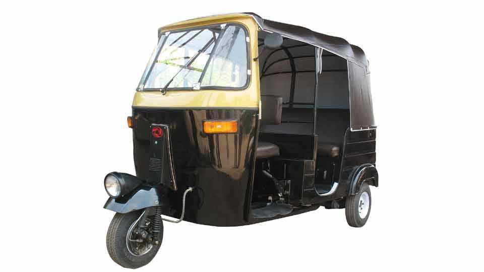 rikshaw.