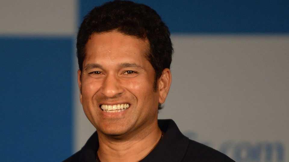 sachin tendulkar about indian sport