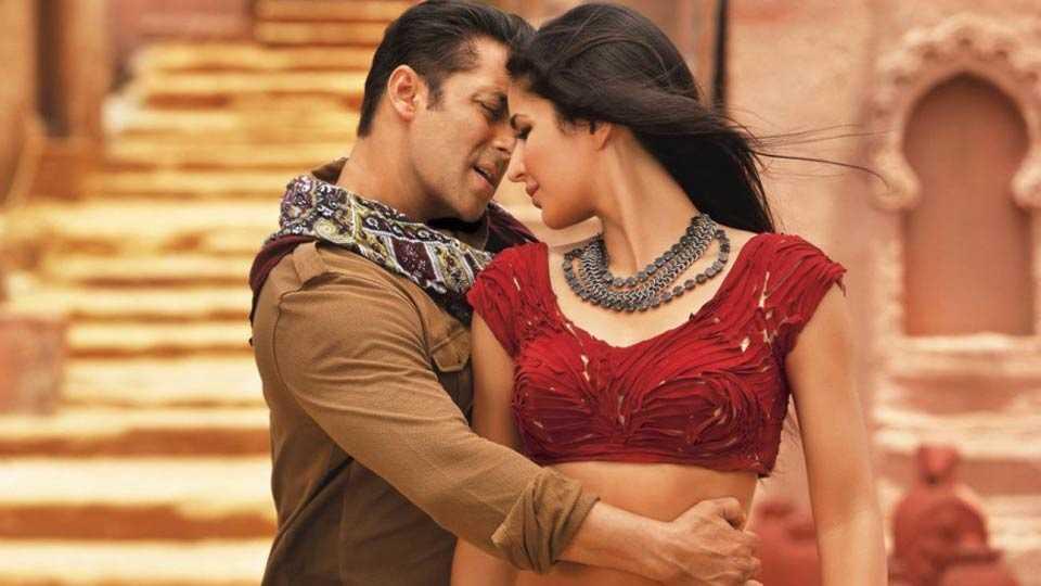 Salman Khan, Katrina Kaif to start shooting in freezing Austria for Tiger Zinda Hai