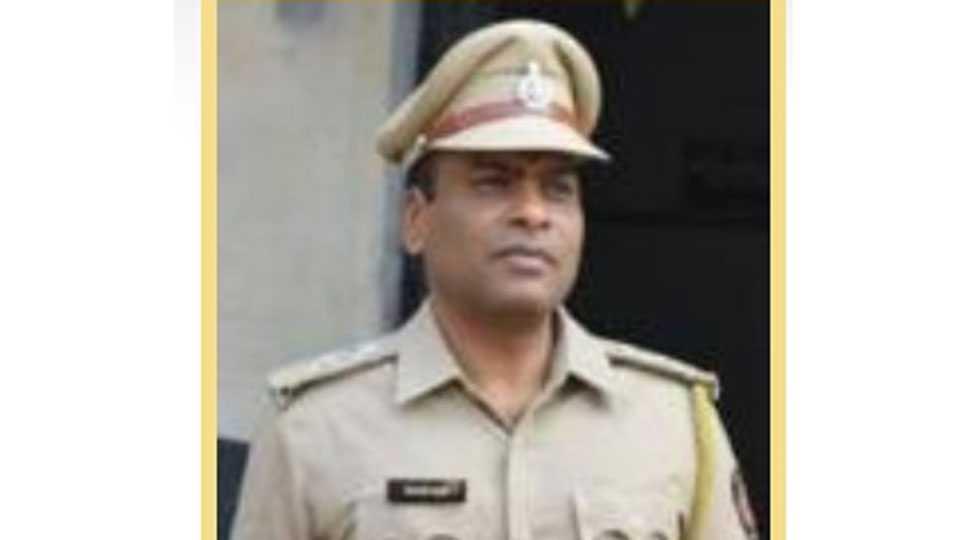 Sambhaji Kadam