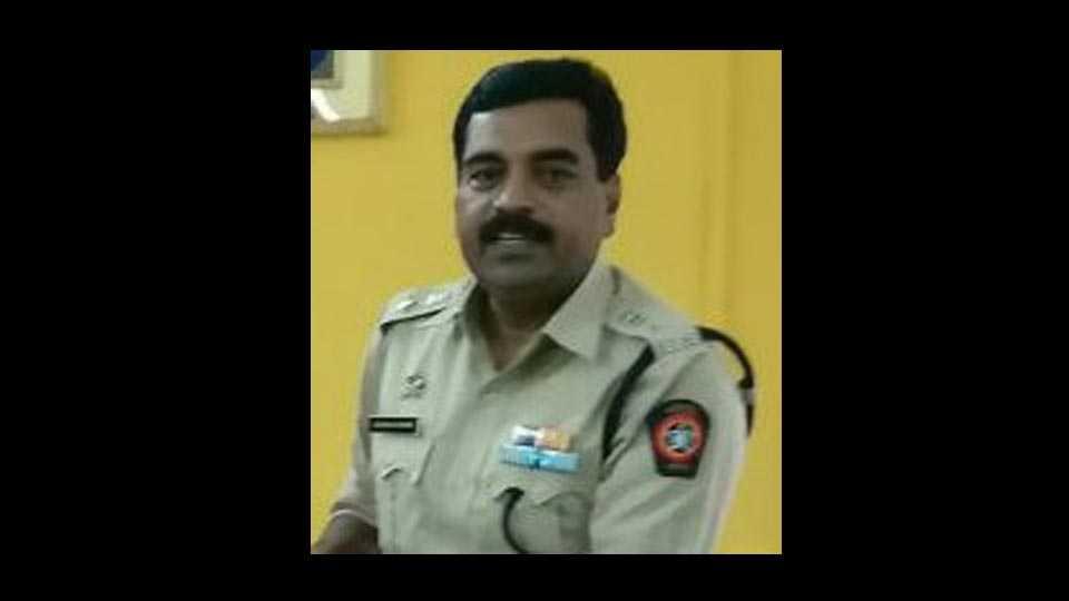 पोलिस उपायुक्त डॉ संजय शिंदे