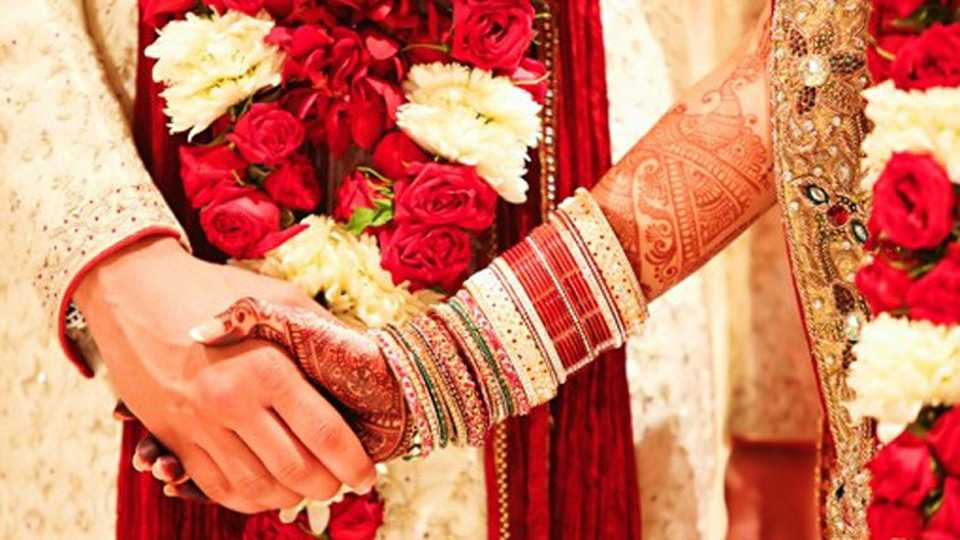 There is no appropriate time for marriage