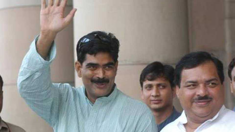 SC transfers Shahabuddin from Siwan jail to Tihar