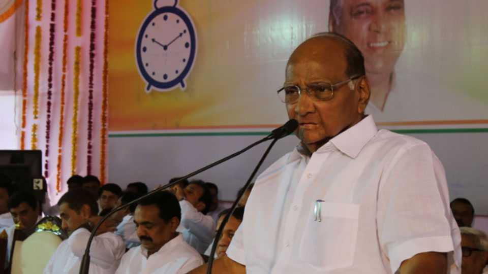sharadpawar