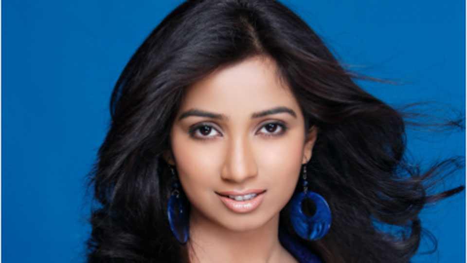 shreya-ghoshwal