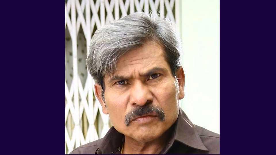 actor sitaram panchal passed away esakal news
