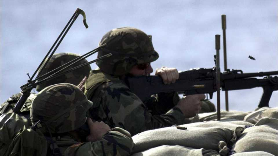 Jawan martyred in Pakistani firing in J&K's Naushera sector