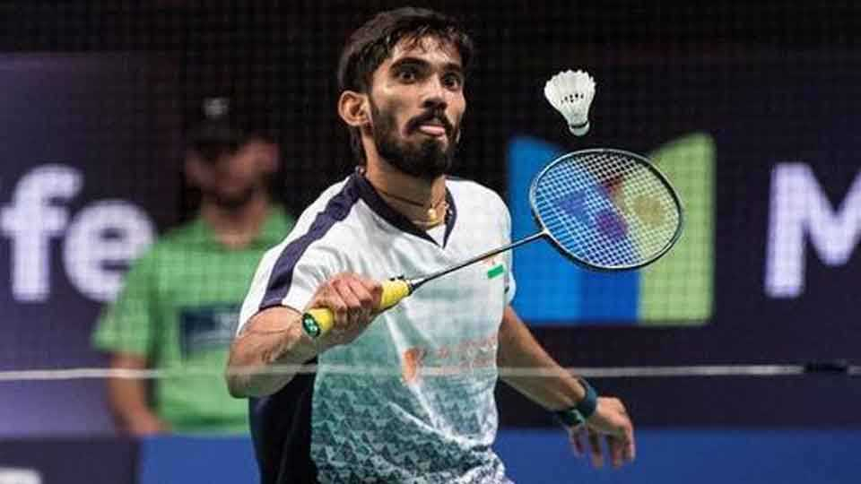 Denmark Open: Kidambi Srikanth wins third Super Series title
