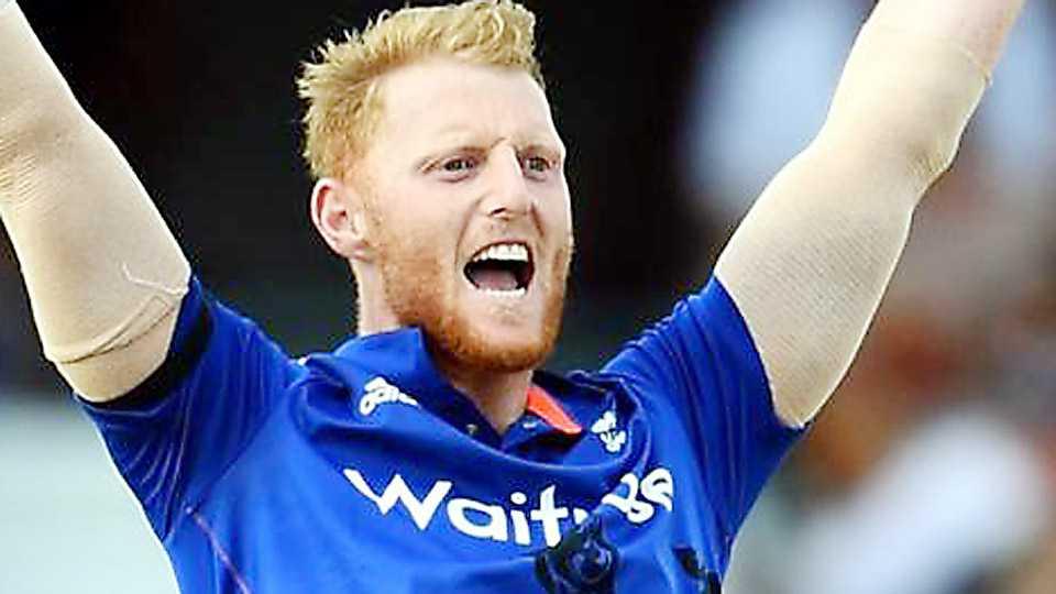 Ben Stokes back in England's team
