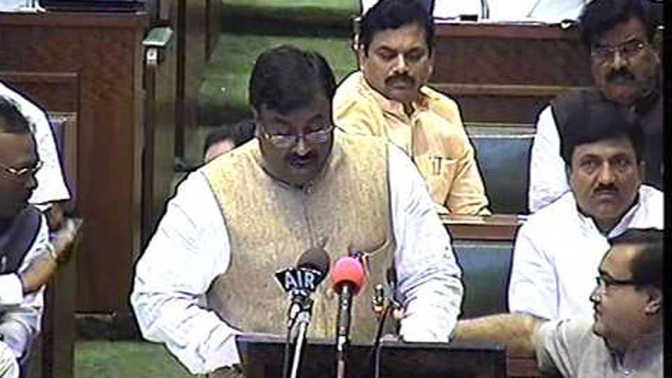 Maharashtra News State Budget Education Funds Sudhir Mungantiwar