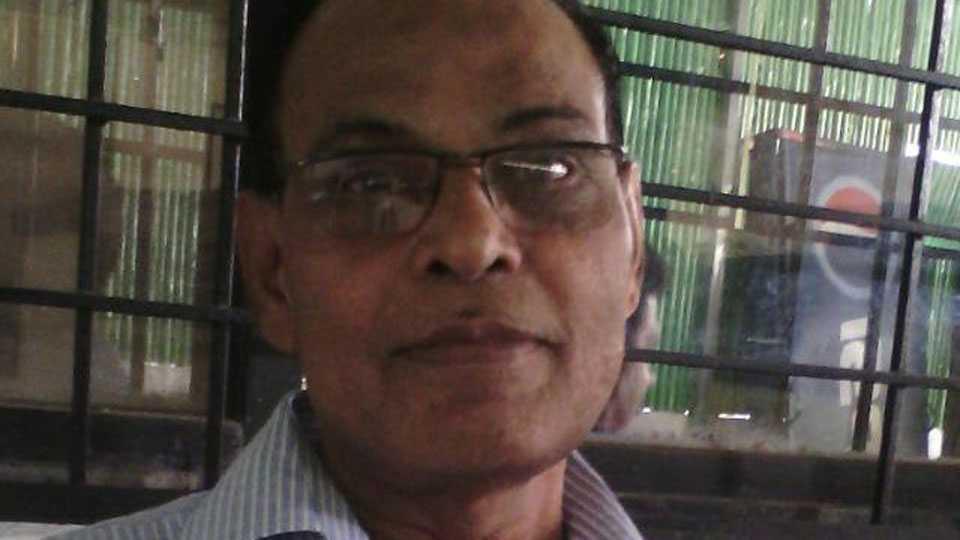 ML Sukhdeve