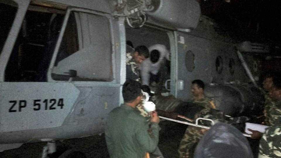 Anant Bagaitkar writes about Sukma naxal attack
