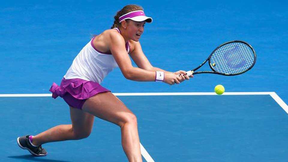 women tennis sports marathi news