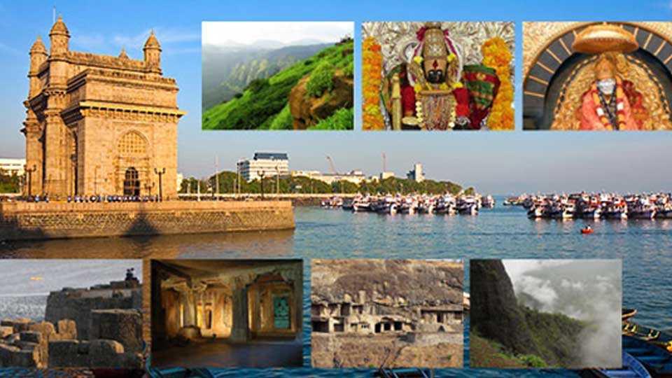 marathi news jaykumar rawal tourism maharashtra news