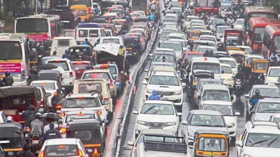 traffic-rule