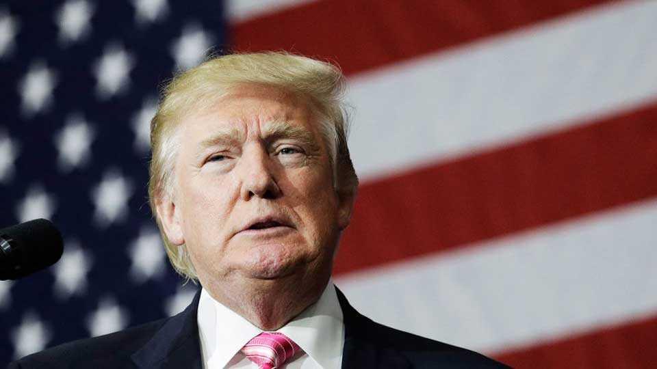 Responsibility for Trump, Kim on Gokhakhas
