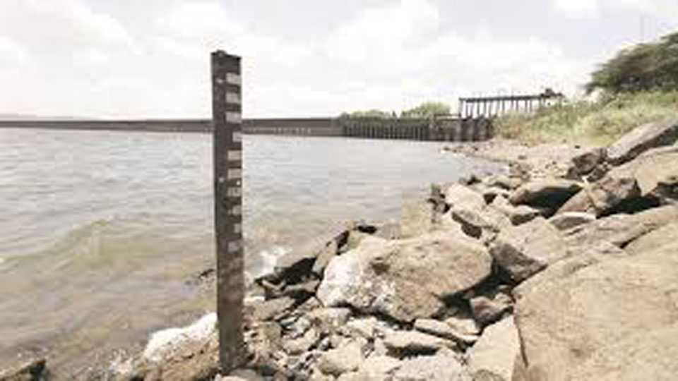 Maharashtra News Situation of Water Level tens