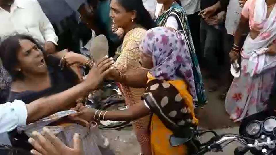 nagar news marathi news sakal news talegaon dighe news