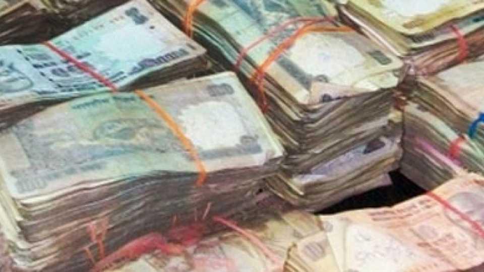 देशातील 65,000 कोटींचा 'काळा पैसा' उघड!
