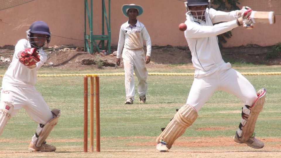 Cricket Acadamy