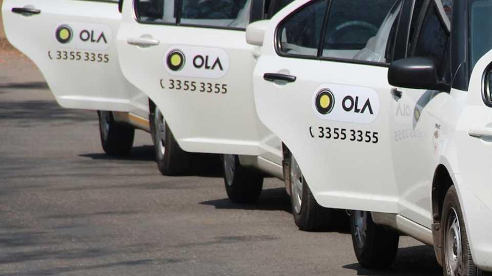 Ola Cabs