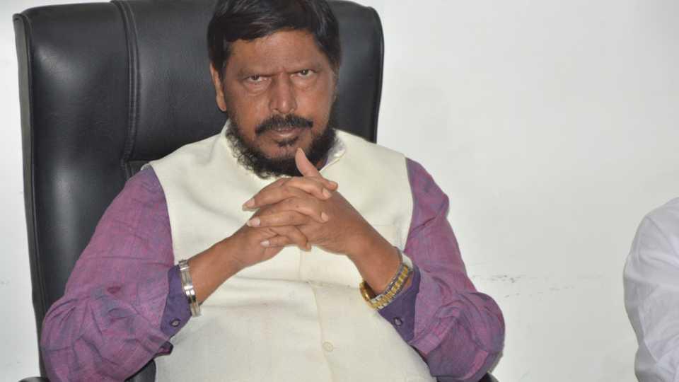 Ramdas Athavale