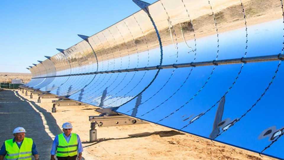 सौरऊर्जेतून तयार होणार ६३ किलोवॉट वीज