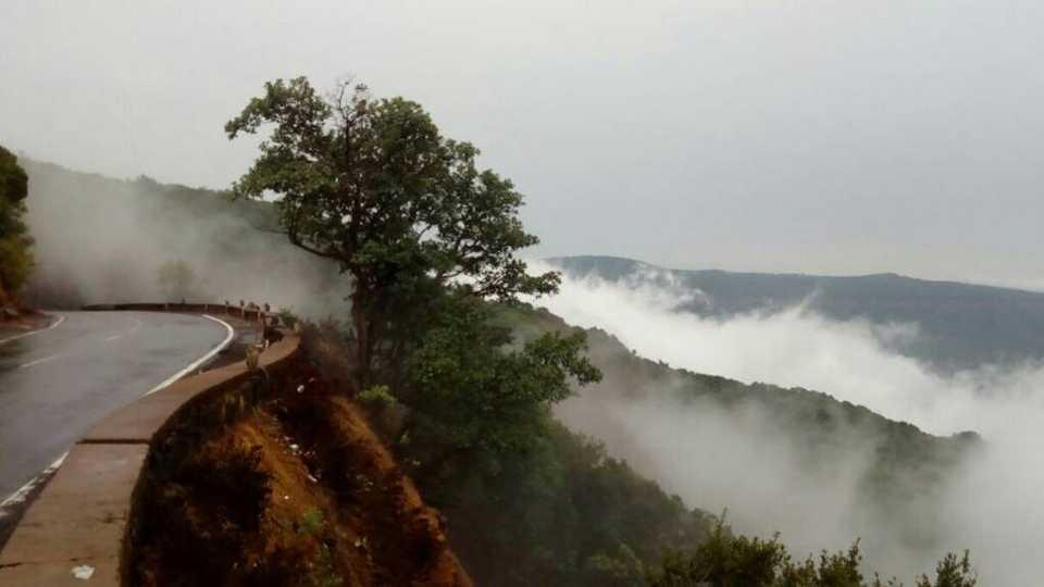 Monsoon Feel in Kokan