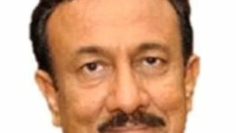 डॉ. अक्षयकुमार काळे
