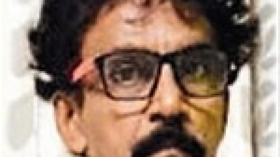 ' डॉ. प्रशांत वेखंडे