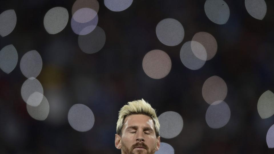 Messi Football