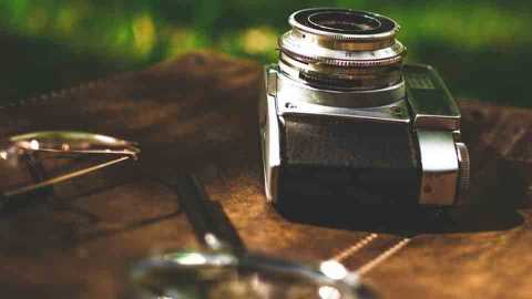 World Photography day article