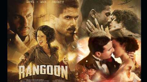 rangoon movie review