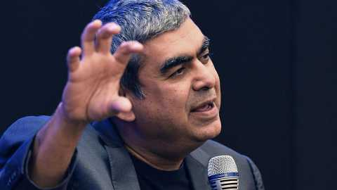 Business news in Marathi Infosys hunting for new CEO