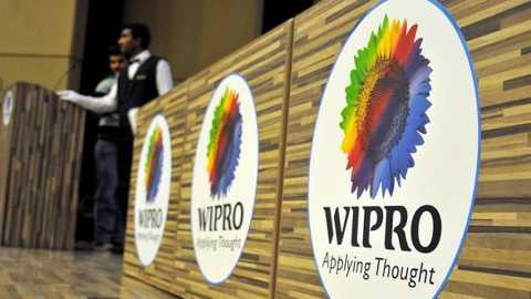 wipro removal