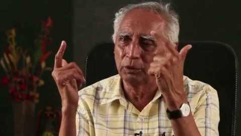 Dr. Baba Adhav