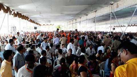 marathi news kudal news sindhudurg news narayan rane bjp