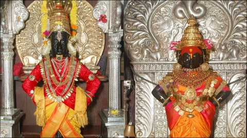 Image result for 3. Shri Vitthal Mandir