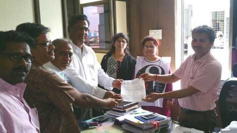 Andhashraddha Nirmoolan Samiti agitation in palghar