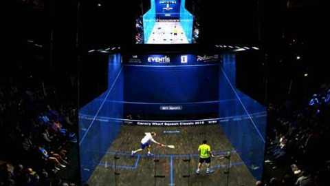 Pakistan Complains Against India on Visa Delay for Asian Squash