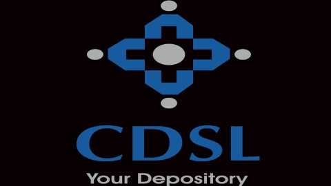 CDSL shares get registered tomorrow