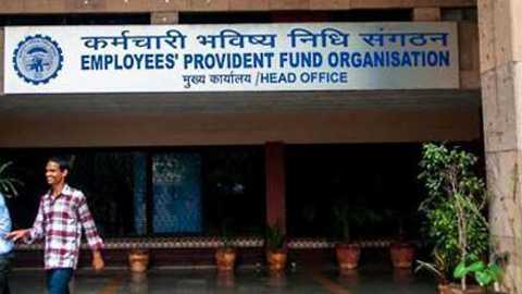 Finance Ministry ratifies 8.65% interest rate on EPF: Labour Minister